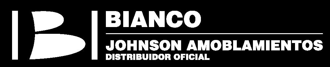 Bianco Distribuidor Oficial de Johnson Amoblamientos